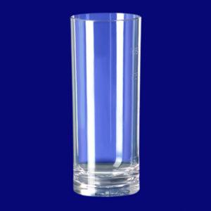Plastová gastro sklenička l PC