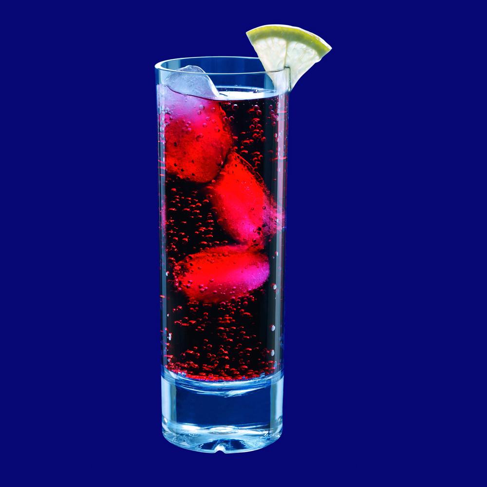 Plastový pohár longdrink 0,2l SAN
