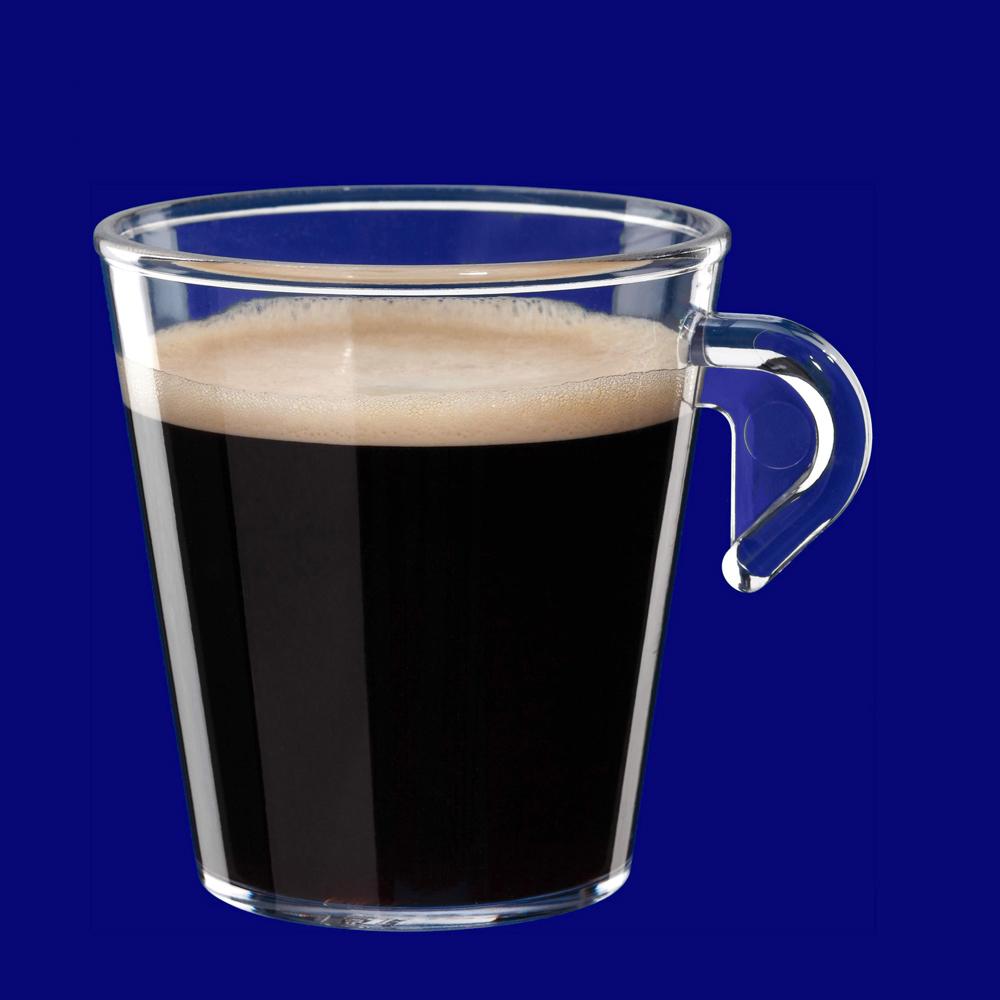 Vratný espresso šálek na kávu l SAN